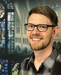 Jonathan Meyers