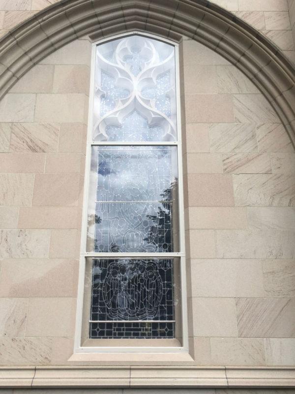 , Historic Restoration: Spokane, WA – Cathedral of St. John the Evangelist