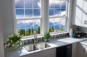 replacement windows, Klear® Replacement Windows